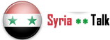 Syria Talk Logo java